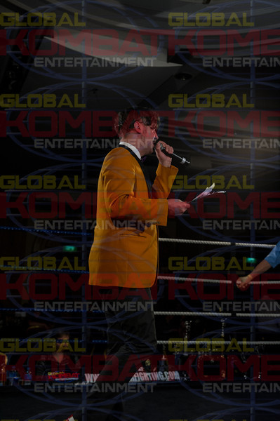 Katana 7: Apocalypse by presented by Global Kombat Entertanment