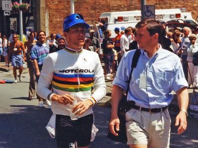 Lance 1994 TdP TT Roanoke