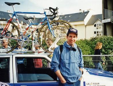 Bob 1995 TdF Perros Guirec