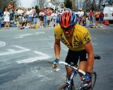 Lance 1995 TdP TT Beech Mountain
