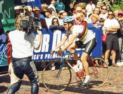 Lance 1994 TdP Asheville