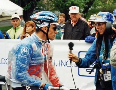Lance 1994 TdP Banner Elk