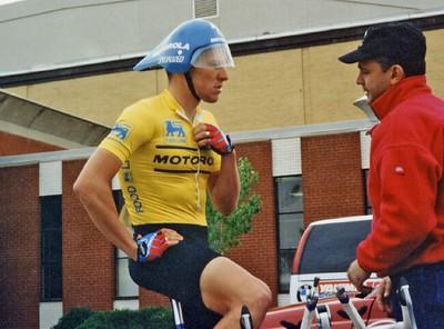 Lance 1995 TdP TT Salem