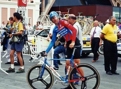Andreu 1995 TdF Prologue St  Brieuc
