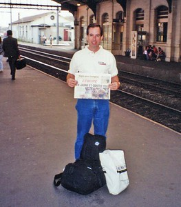 Bob 1995 TdF Blois