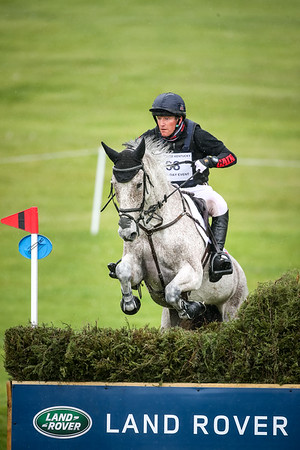 BALLAGHMOR CLASS with Oliver Townend GBR