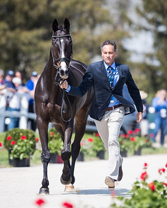 Marcelo Tosi & Glenfly at the First Inspection 4.24.19.