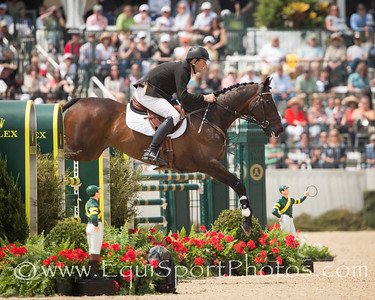 Jonathan Paget on Clifton Promise