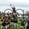 "The tradiitional end to the season for Bishopton RFC, the Presidents game with Bishopton Captains XV v's Presidents XV  on ,26 April 2014, Picture: Al Goold ( <a href=""http://www.algooldphoto.com"">http://www.algooldphoto.com</a>)"