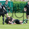 Bishopton beat Strathclyde Police 3-5 in a tight game  ,8 September 2012, Picture: Al Goold