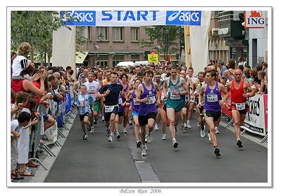 Bilzen Run  25/06/06