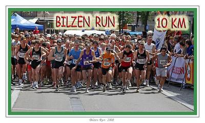 Bilzen  Run  29/06/08