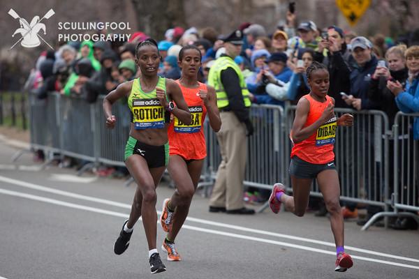 Boston Marathon 2015