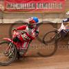 Glasgow Tigers 44 Berwick Bandits 46 www.algooldphoto.com
