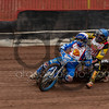 Glasgow Tigers 40 Leicester Lions 49