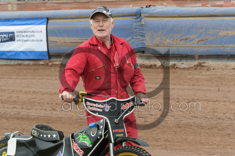 "Glasgow Tigers defeated at home by The Workington Comets  ,18 May 2014, Picture: Al Goold ( <a href=""http://www.algooldphoto.com"">http://www.algooldphoto.com</a>)"