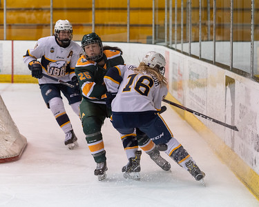 Hockey - UofA Pandas vs UBC Thunderbirds