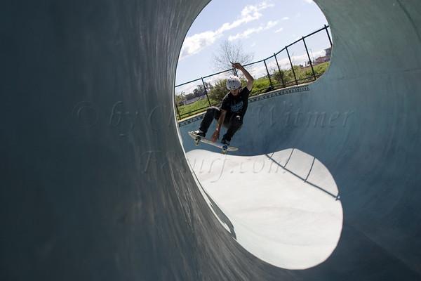 03-27-07  Mike Fox Skate Park