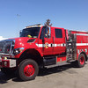 CAL FIRE - E4451 - International / HME