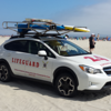 Coronado Lifeguards - Unit 24 Subaru