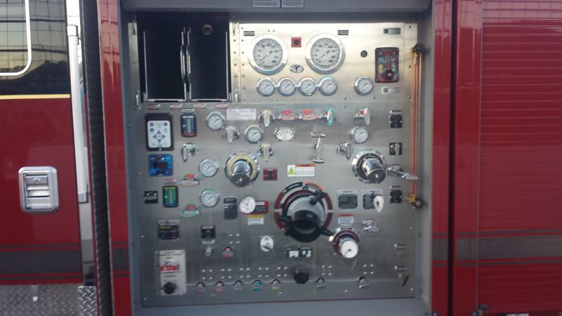 Alpine, CA E17 2015 KME (pump)