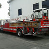 LA City FD Truck 60 ALF LTI 100ft tiller