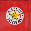 LA City FD Pump 227 Pierce Arrow XT #60616 patch (ps)