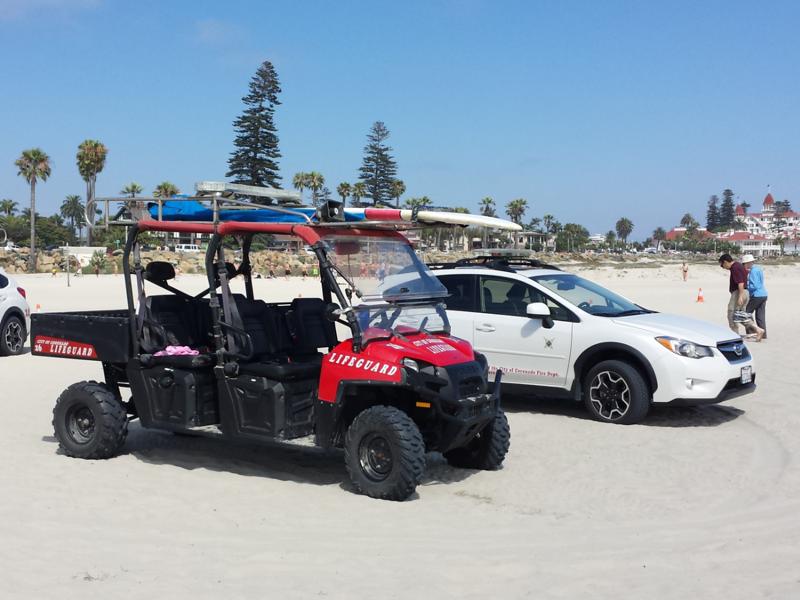 Coronado Lifeguards