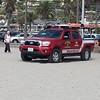 San Diego Lifeguard Toyota Tacoma U-33