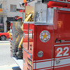 LA City FD Pump 227 Pierce Arrow XT #60616 rear (ps)