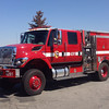 CAL FIRE - E4281 - International / HME
