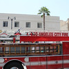 LA City FD T27 Simon Duplex LTI ladder