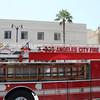LA City FD T27 Simon Duplex LTI ladder