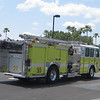 Reedy Creek, FL E21 E-One (ps rear) by K  Elisberg