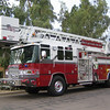 North Las Vegas, NV T52  2007 Pierce Quantum 1500gpm 300gwt 100ft rmt