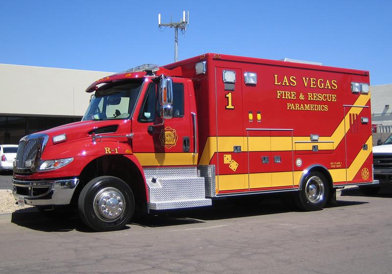 Las Vegas, NV R1 2008 International Medtec