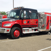 Bernalillo County, NM E54 Freightliner Crimson
