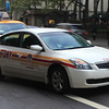 FDNY Manhattan Borough Command Nissan Ultima