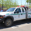 US Forestry Umatilla, OR E668 Ford F550 150gpm 300gwt 12gft #4554