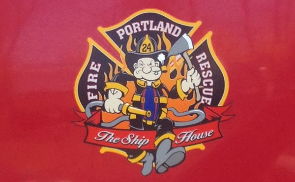 Portland, OR The Ship House