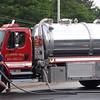 Dingmans Ferry, PA Tanker Freightliner