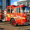 Seattle E36 E-One Cyclone II 2000gpm 500gwt (ps)