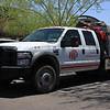 Laramie, WY E6 Ford F550 Greiner