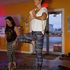"""Ride The Wave"" Fitness Studio on Tuesday 11-5-2019, Ocean Blvd. Seabrook Beach, NH.  Matt Parker Photos"