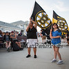 "The Hampton Beach Village District presents ""Nifty"" Night to honor Bruins Hockey great #16 Rick Middleton on Tuesday 7-16-2019 at the Hampton Beach Seashell Stage.  Matt Parker Photos"