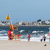 Hampton Beach on a windy and sunny Sunday 8-25-2019, Hampton Beach, NH.  Matt Parker Photos