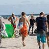 Go Topless Day 2019 on a cool, windy and sunny Sunday 8-25-2019, Hampton Beach, NH.  [Matt Parker/Seacoastonline]