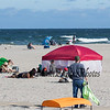 Go Topless Day 2019 on a cool, windy and sunny Sunday 8-25-2019, Hampton Beach, NH.  Matt Parker Photos