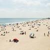 Hampton Beach opening weekend on Saturday June 6th 2020.  [Matt Parker/Seacoastonline]