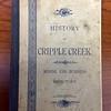history of cripple creek (directory) (1894)